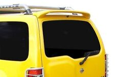 For Nissan Xterra Rear Wing Spoiler Painted 2000-2004 Factory Style JSP 339140