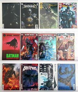 Job Lot Box Collectable DC Comics Bundle Batman Mixed Variants STUNNING COVERS
