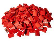 500 GRAMM LEGO® rote Dachsteine / Dachelemente (65,80 EUR/kg)