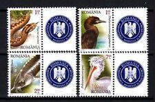 Roumanie 2010 protection de la nature neuf ** 1er choix