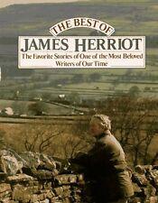 The Best of James Herriot: The Favorite Stories of