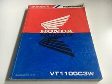 Werkstatthandbuch VT 1100 C3-(W) (1998) (SC39)
