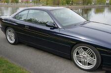 "Original BMW ALPINA Dynamic Felgensatz NEU 19"" für BMW E31 850i 840i 850csi B12"