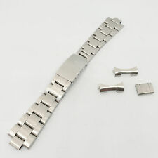 Cinturino ROLEX Oyster 78360 Acciaio Inox 299vv18