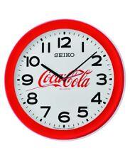 Seiko x Coca-Cola Quartz Wall Clock QXA922R