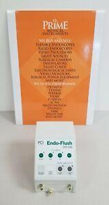 PCI Medical EFP-500 Endo-Flush