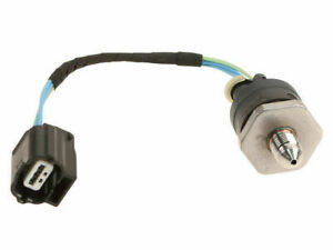 Bosch Fuel Pressure Sensor fits Jaguar XFR 2010-2015 17SNSB