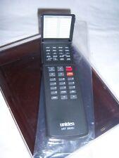 Uniden Remote Control UST 9900R  UST9900R for Satellite Receiver System in Case