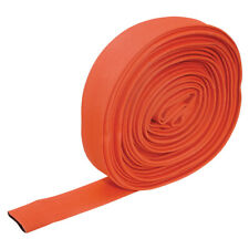Jaymac Industrial Products Fire Hose 45mm Id 18mtr Witho Fittings 12 00933