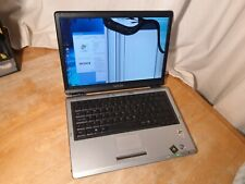 Spares/Repairs--Sony VAIO, VGN-S4Z, PCG-6G2M, +80GB HD + Working Battery   (V1)