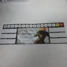 Catalyst Game Labs Dragonfire Lizardfolk Ranger 3/4 Promo NEW