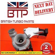 Turbocharger BMW 120d  320d 520d X3 2.0D 177 HP Remanufactured 49135-05895 Turbo