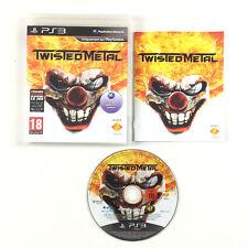 Twisted Metal PS3 / Jeu Sur Playstation 3