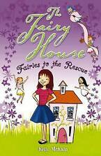 Fairies to the Rescue by Kelly McKain (Paperback, 2009) New Book