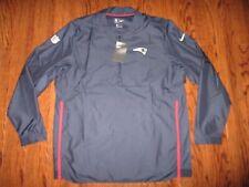 Nike New England Patriots Sideline Lockdown Jacket Size XL