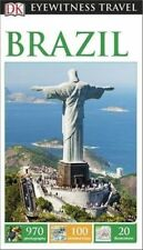 DK Eyewitness Travel Guide: Brazil (Eyewitness Travel Guides), , New Book