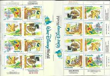 CANADA UT BK 194a 1996 AUTHORS BOOKLET WINNIE THE POOH