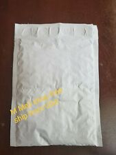 50 Poly Bubble Mailers Padded Envelopes Plastic Protective Packaging 5