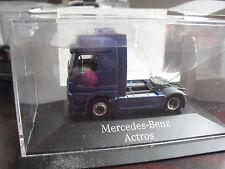 HO 1/87 Mercedes Benz Actros 1854 Tractor Trailer Truck Cab NIP