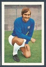 FKS 1971/72 WONDERFUL WORLD OF SOCCER STARS- #115-IPSWICH TOWN-MICK MILLS