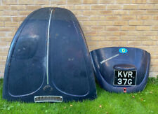 VW Beetle Bonnet and Bootlid (classic)