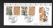 S. Korea SC# 1657-1660 FULL BOOKLET. M NH OG VF.