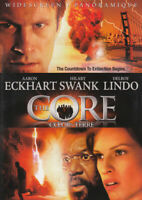 The Core (Bilingual) (Canadian Release) New DVD
