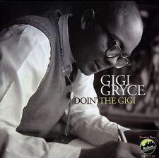 Gigi Gryce - Doin the Gigi [New CD]