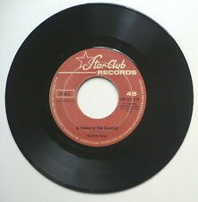 """PRETTY THINGS - A house in the country - 7""""-Single"""