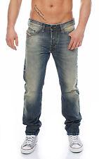 Diesel L32 Herren-Jeans aus Baumwolle