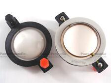 Hiqh Quality Diaphragm  For B&C DE250-8 MD/DE250-8 8 Ohm  Flat Wire