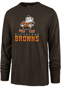 Cleveland Browns Sweatshirt Long Sleeve Vintage Hooded Funny Unisex Gift Men Fan