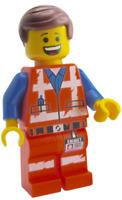 Lego Emmet Minifigur Figur tlm180 Legofigur Minifig Minifigures Neu