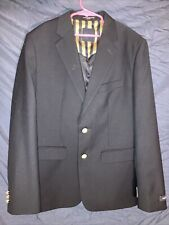Size 16 Boys Nautica Blaser New with tags
