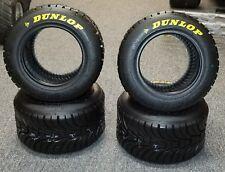 Dirt kart racing tires,gokart treads,wagon,barstool,Dunlop rain 4 tires