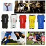 Sports Soccer Football Shin Guards Pads Shinguard Protector Ankle Shinpads New