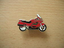 Pin Anstecker Honda Pan European rot red Motorrad Art. 0203 Motobike Moto Spilla