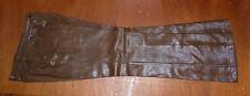 Joli pantalon vintage, vétement design 60°, taille 36