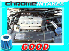 RED BLUE NEW 1996 1997 1998 1999 OLDSMOBILE AURORA 4.0 4.0L V8 AIR INTAKE KIT
