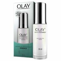 Olay White Radiance Light Perfecting Essence Facial Reduce Dull Skin Spots 30ml#