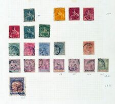 Trinidad & Tobago QV/GV Mint &Used (Appx 60+)NT 5052