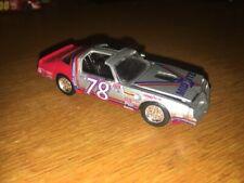 1/64 RACING CHAMPIONS #78 MIDNITE 1978 PONTIAC NASCAR