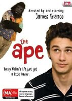 The Ape (DVD) NEW/SEALED James Franco