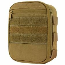Condor MA64 Tactical SideKick Tool Utility Pouch MOLLE - Coyote Brown