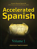 Moser Timothy-Accelerated Spanish (US IMPORT) HBOOK NEW