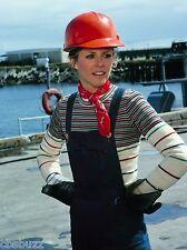 THE BIONIC WOMAN - LINDSAY WAGNER - TV SHOW PHOTO #48