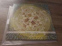 Sol Invictus – Lex Talionis Yellow Color  P8 Gothic