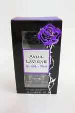 *Avril Lavigne - Forbidden Rose Eau de Parfum Spray 15ML Neu & OVP*