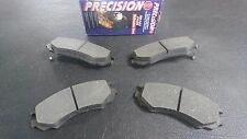 DB1281 PRECISION FRONT DISC BRAKE PADS SUIT NISSAN NX NX-R PULSAR N15 SSS SENTRA