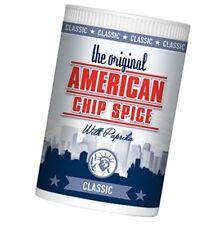 Original American Chip Spice - Paprika flavoured (X1 100g)